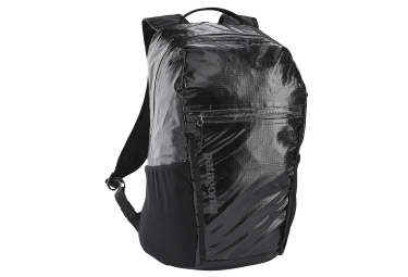 sac a dos patagonia lightweight black pack 26l noir