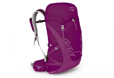 sac de randonnee femme osprey tempest 30 violet