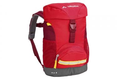 sac a dos enfant vaude ayla 6 rouge