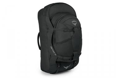 sac de voyage osprey farpoint 70 gris