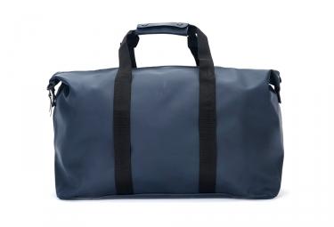 sac de voyage rains weekend bleu