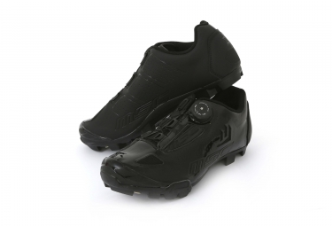 chaussures vtt msc xc aero noir