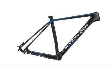 kit cadre vtt semi rigide mondraker 2015 chrono carbon pro sl 27 5 noir bleu