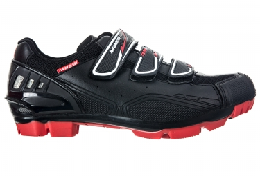 chaussures vtt massi genio noir