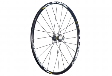 produit reconditionne roue arriere mavic crossride 29 12x142 mm 6 trous