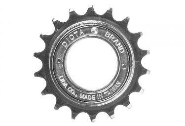 roue libre bmx halo dicta 1 8 chrome