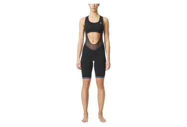 cuissard court femme adidas cycling supernova proficia noir