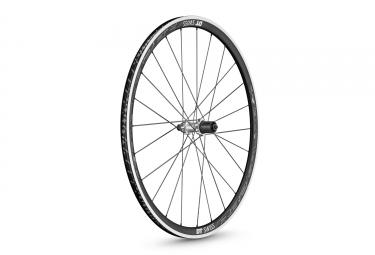 dt swiss roue arriere r32 spline shimano sram noir a pneu