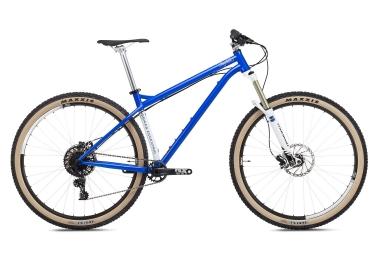 vtt semi rigide ns bikes 2017 eccentric cromo 29
