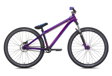 velo de dirt ns bikes 2017 movement 2 violet taille unique