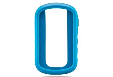 housse de protection silicone garmin etrex touch 25 35 bleu