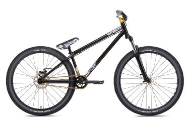 velo de dirt ns bikes 2017 metropolis 3 noir taille unique