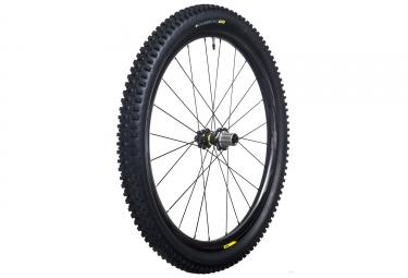 roue arriere mavic 2017 xa pro carbon wts 27 5 142x12mm shimano sram quest pro 2 4