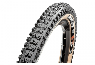 pneu maxxis minion dhf 27 5 tubeless ready souple 3c maxx terra exo protection skinw