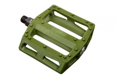 pedales animal rat trap vert