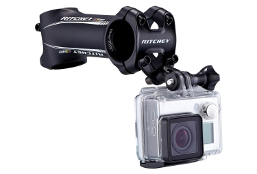 fixation gopro potence ritchey c220 4 axis