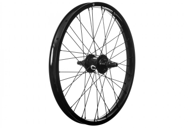 roue arriere custom cult match freecoaster v2 rhd x eclat trippin full guard noir