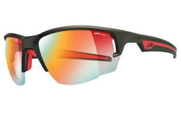 lunettes julbo venturi zebra light noir rouge