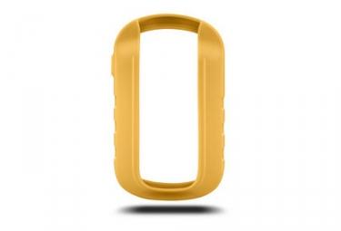 housse de protection silicone garmin etrex touch 25 35 jaune