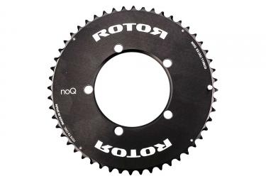 rotor plateau route noq rond externe 110 mm noir