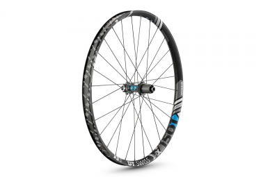 roue arriere dt swiss hybrid hx1501 spline one 27 5 35mm boost 12x148mm shimano sram
