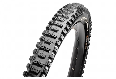 pneu maxxis minion dhr ii 29 tubeless ready souple dual compound exo protection