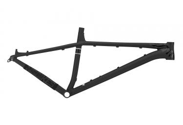 kit cadre ns bike 2017 eccentric alu evo 27 5 noir