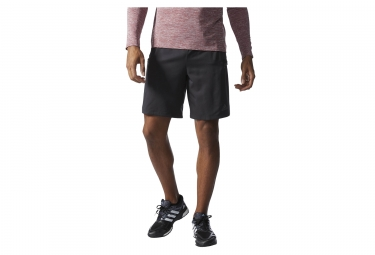 adidas short adistar 9 inch homme noir