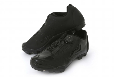 chaussures vtt msc aero xc noir
