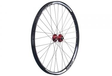 hope roue avant dh pro 4 27 5 20x110mm rouge