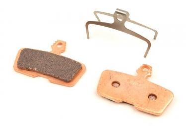 paire de plaquettes brake authority pour avid code apres 2011