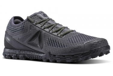 reebok all terrain super 3 0 gris homme