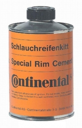 continental pot de colle a boyau alu 350 gr