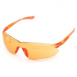 endura lunettes spectrum orange orange