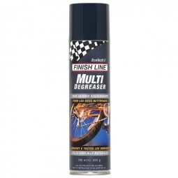 finish line degraissant ecotech 2 360 ml