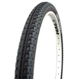 halo pneu twin rail 26x2 2 tubetype noir