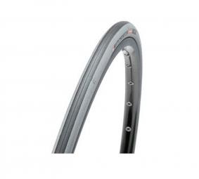 hutchinson pneu route atom comp 700 x 23 noir argent souple renforce