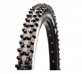 maxxis pneu wetscream 26 x 2 50 butyl 42a super tacky tubetype rigide tb74276000