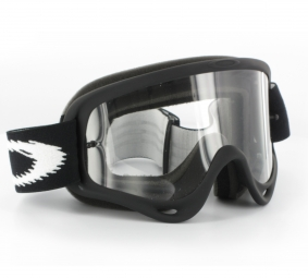 oakley masque o frame black clear ref 01 600