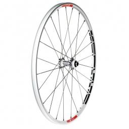 dt swiss tricon xm 1550 roue vtt avant blanc disque cl 6tr 26 axe 15 mm