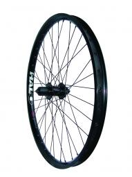 halo combat ii roue arriere noire disque 6tr 26 9 mm