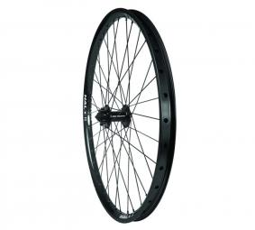 halo t2 racing roue avant noire disque 6tr 26 9mm 20mm
