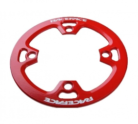 race face protege plateau light 4 trous 36 dents rouge
