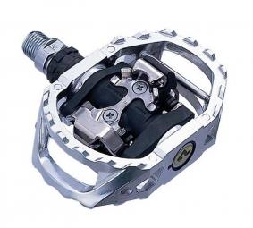 shimano paire de pedales pd m545 spd