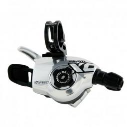 sram trigger x0 silver gauche 3x10 vitesses