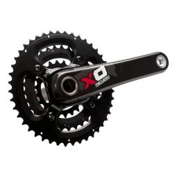 sram pedalier x0 bb30 3 3 rouge 44 33 22 175 mm 10v sans boitier