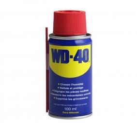 wd 40 spray huile lubrifiant classic 100 ml