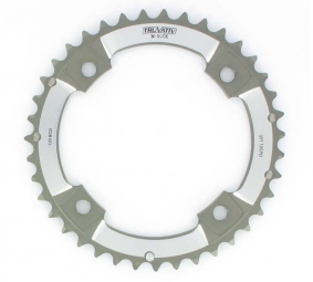 sram xx plateau 39 dents tungsten