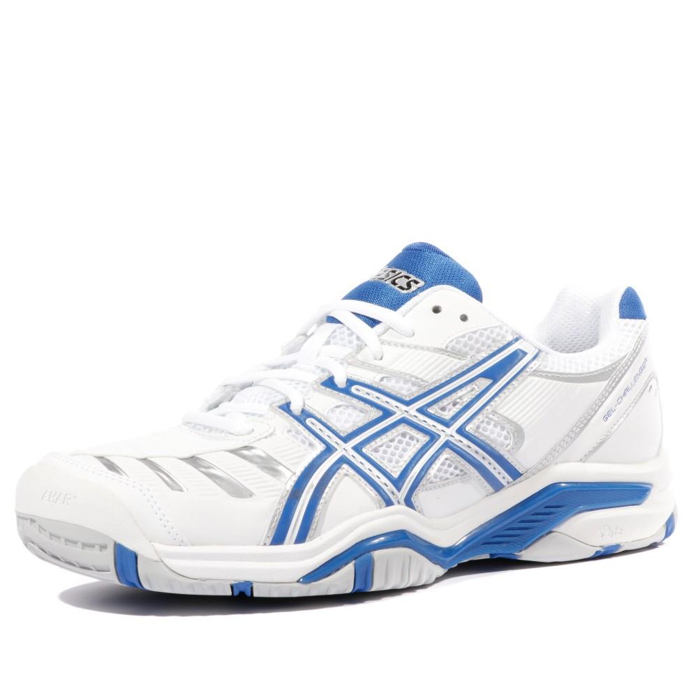 énorme réduction d6bcb e1d66 Gel Challenger 9 Homme Chaussures Tennis Blanc Asics