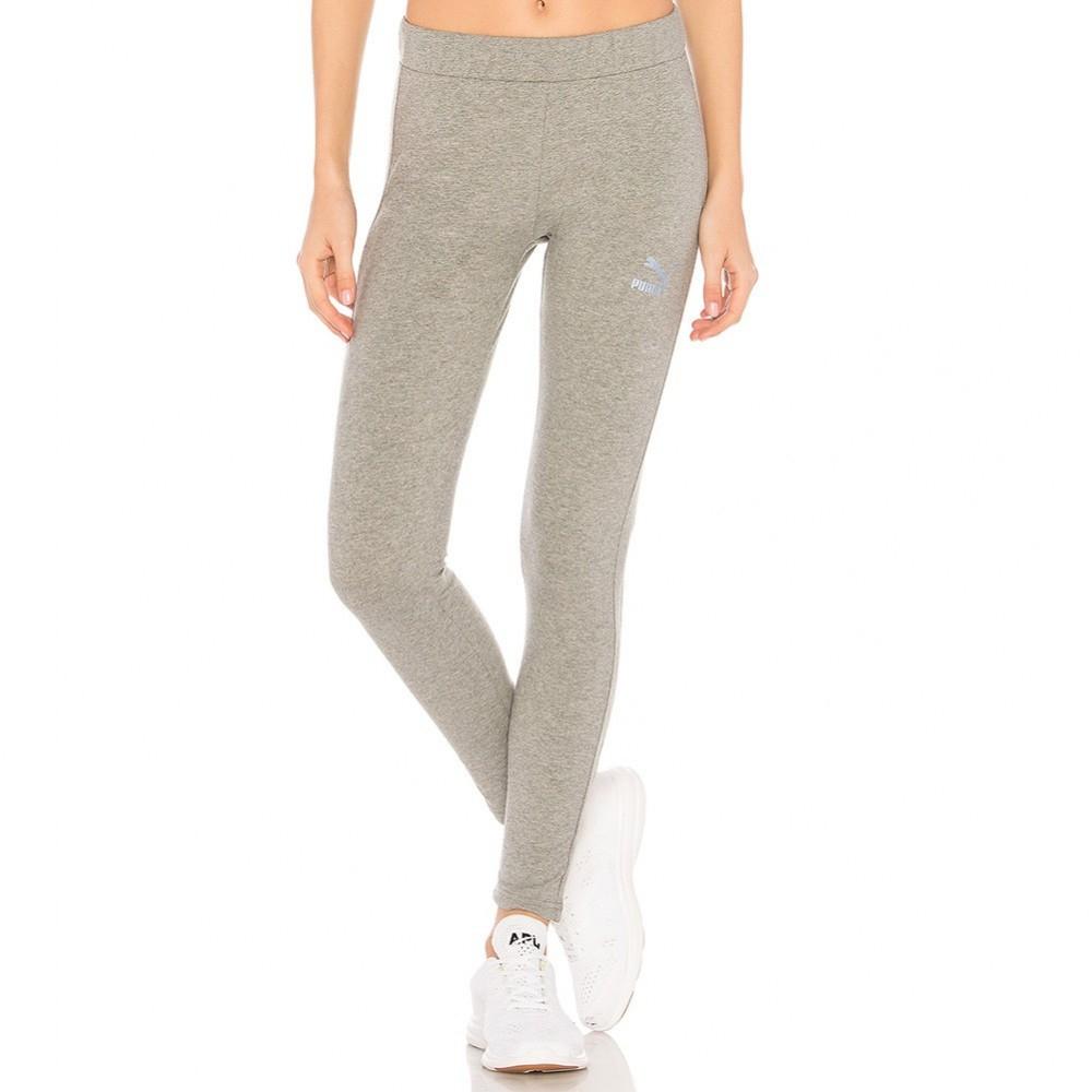 ca0e1af1f0 Glam Femme Legging Gris Puma | Alltricks.com